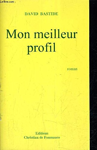 MON MEILLEUR PROFIL